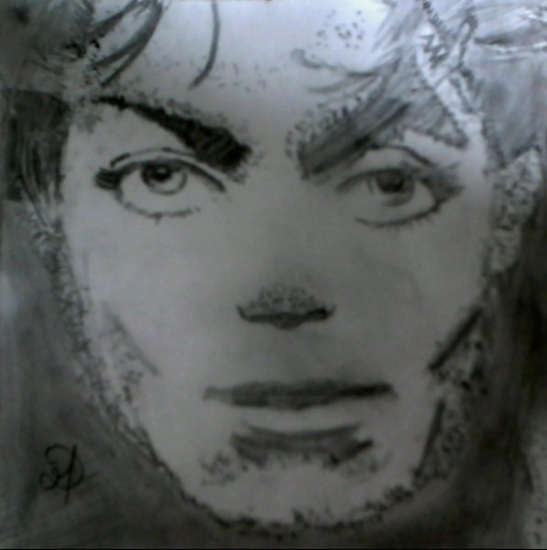 Michael Jackson by MD